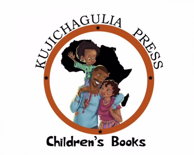 Children's Book Logo