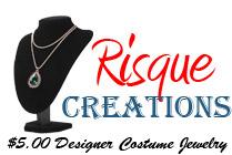 Risque Logo
